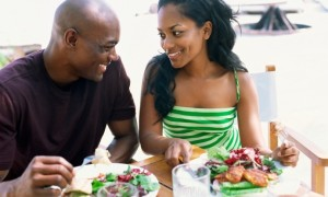 Save Money - Split Meals at Restaurants
