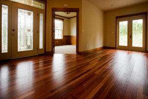 Buying Hardwood Flooring
