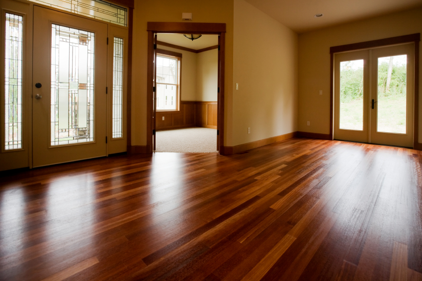 Cheap Hardwood Flooring for Sale - Hardwood Flooring Basics Archives - Managing Home Maintenance
