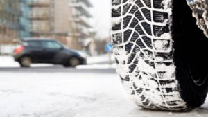 The Right Tires For Your Car