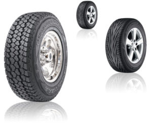 new tires for your car
