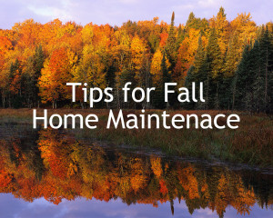 Your Homes Operating and Maintenance Costs