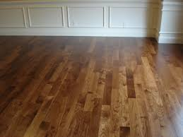 Hardwood Flooring Basics