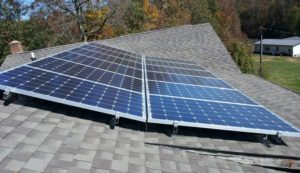 Solar Power Solutions for the Consumer