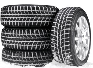 Winter Tires 101