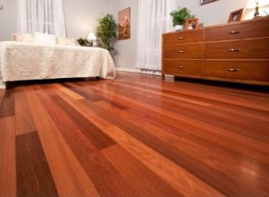 Choosing Hardwood Flooring