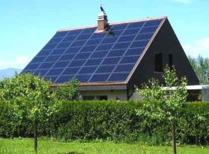 Solar Power Business Model Variables