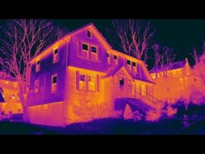 Improving Energy Efficiency in Homes