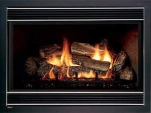 Gas Fireplace Efficiency