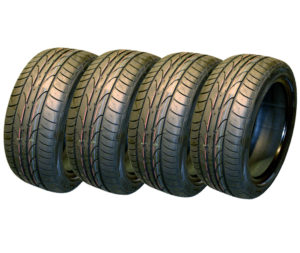 Tires for Cheap