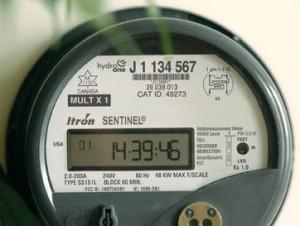 Smart Hydro Meters