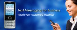Text Message Marketing Companies