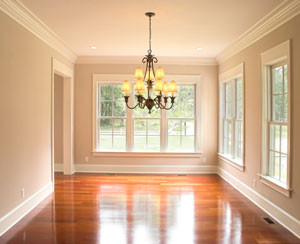 Hardwood Floor Installation Estimate