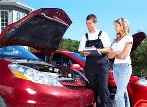 Basics of Car Maintenance