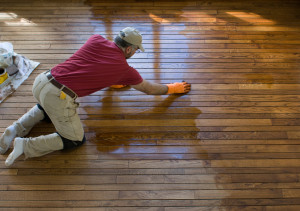 Protect Your Hardwood Floors From Disaster