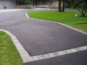Driveway Sealing in Cold Climates