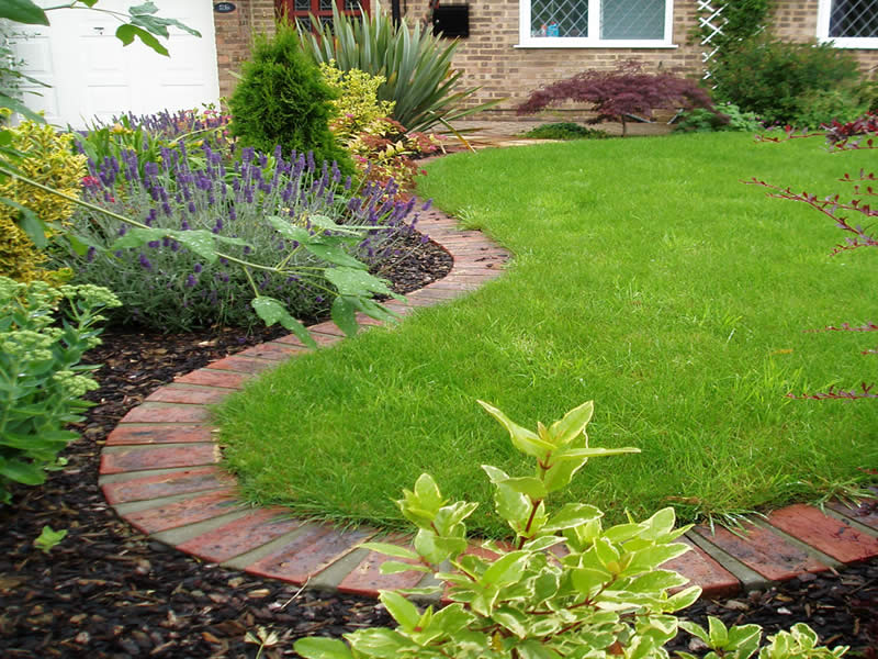 Best Garden Bed Edging Tips