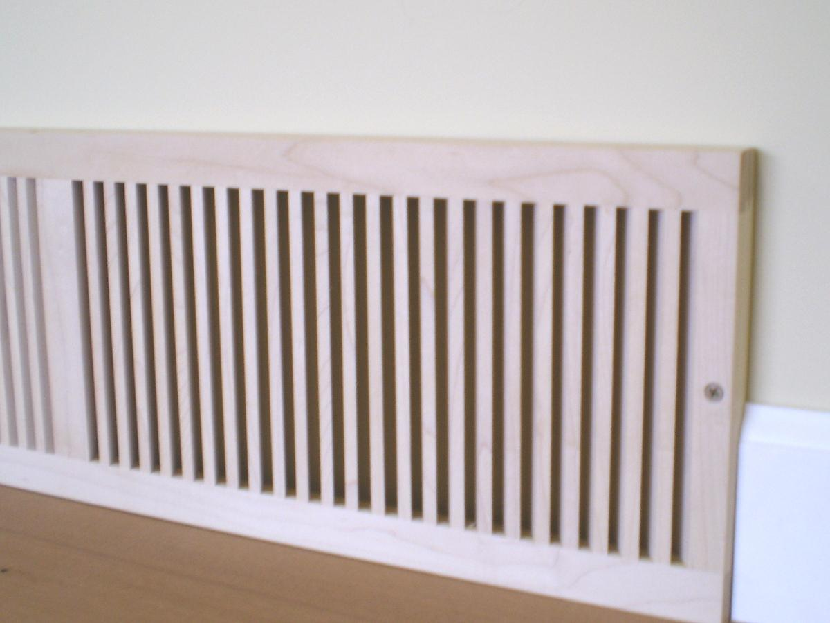 Cold Air Return In Basement Managing Home Maintenance
