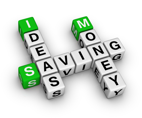 Money saving ideas managing home maintenance costs for Cost saving ideas for home