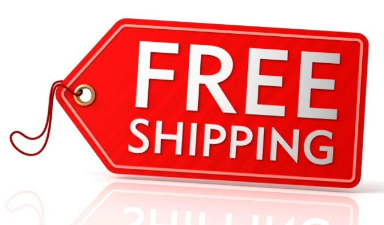 Free Shipping of purchases in Macy's stores applies when you are shopping in a store that does not stock a particular item but it is available at another store and payment is made with a Macy's Credit Card Account with Gold or Platinum status.