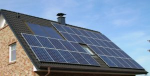 Solar Power Impact on Traditional Power Systems