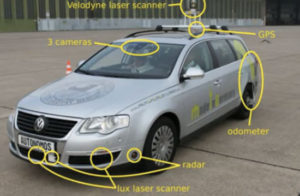 Self Driving Driverless Cars for Senior Drivers
