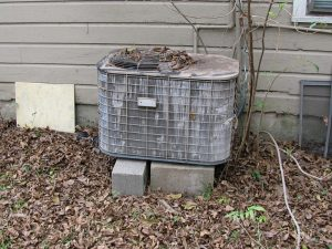 Purchase or Lease Furnace and AC Unit