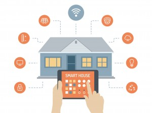 Smart Home Component Design Strategies
