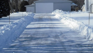 When to Hire a Snow Removal Contractor