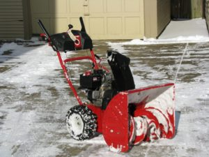 Should I Purchase a Snowblower
