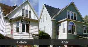 Should You Replace or Paint Your Vinyl Siding