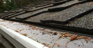 Should you install gutter guards